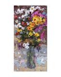Bouquet of Love Plakater af Robert Moore