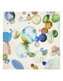 Sea Glass I Posters by Craig Alan