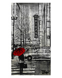 Chicago Prints by Loui Jover