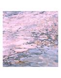 Serenity Shoreline ポスター : マルガレット・ユール