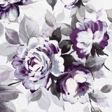 Scent of Roses Plum III Posters by  Wild Apple Portfolio