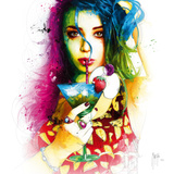 Cuba Libre Giclee Print by Patrice Murciano