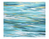 Shifting Light on the Bay Prints by Jessica Torrant