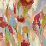 Breezy Floral III Prints by Silvia Vassileva