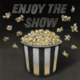 Enjoy the Show Prints by  Wild Apple Portfolio
