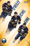 Buffalo Sabres- Team 2016 Posters