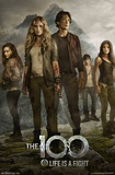 The 100- Key Art Posters