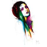 Laura Baugnie Giclee Print by Patrice Murciano