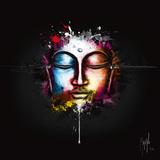 Zen Pop Impression giclée par Patrice Murciano