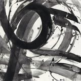 Roller Coaster II on White Prints by Albena Hristova