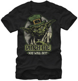 Star Wars- Pinch You Will Not T-shirts