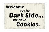 Cookies 2 Lámina giclée prémium por Lauren Gibbons