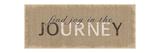 Joy in the Journey Art by Lauren Gibbons