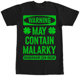 May Contain Melarky T-shirts