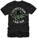 Star Wars- Not A Leprechaun Shirts