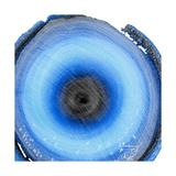 Mineral Rings 4 Premium Giclee Print by Albert Koetsier