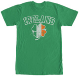 Ireland Pride T-shirts