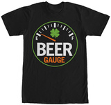 Beer Gauge T-shirts