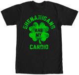 Shenanigans Cardio T-shirts