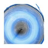Mineral Rings 3 Premium Giclee Print by Albert Koetsier