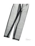 Editorial X-Ray Denim 2 Premium Giclee Print by Albert Koetsier