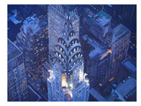 NYC Prints by M Bleichner
