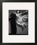 Vanity Fair - February 1936 Art Print by Edward Steichen