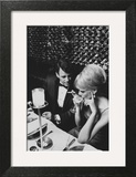 GQ - November 1966 Prints by Horn & Griner
