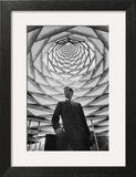 GQ - September 1967 Prints by Leonard Nones