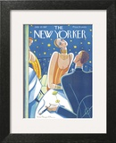 The New Yorker Cover - July 23, 1927 Wall Art by Stanley W. Reynolds