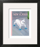 The New Yorker Cover - October 7, 2013 Prints by Maira Kalman