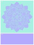 Petunia Giclee Print by Valentina Ramos