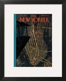 The New Yorker Cover - October 11, 1930 Posters by Theodore G. Haupt