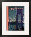 The New Yorker Cover - June 6, 1931 Prints by Theodore G. Haupt