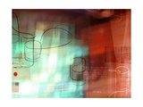 Glass 2 Photographic Print by Enrico Varrasso