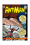Marvel Comics - New Retro Prints