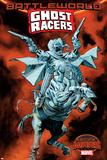 Marvel Secret Wars Cover, Featuring: M.O.D.O.K Prints