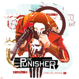 Marvel Knights Presents: Punisher Prints