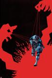 Inhuman No. 9 Cover, Featuring: Medusa Prints by Ryan Stegman