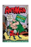 Marvel Comics - New Retro Posters