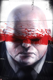 Marvel Knights Presents Cover, Featuring: Kingpin, Daredevil Prints