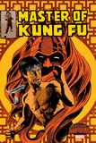 Marvel Secret Wars Cover, Featuring: M.O.D.O.K, Angela Prints