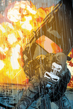 Marvel Knights Presents: Punisher Poster