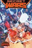 Marvel Secret Wars Print