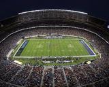 NFL Super Bowl 50 at Levi's Stadium - Super Bowl 50, Feb 7, 2016, Broncos vs Panthers Photo av Morry Gash