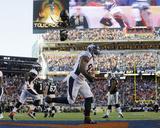 Malik Jackson - NFL Super Bowl 50, Feb 7, 2016, Denver Broncos vs Carolina Panthers Photo by Julie Jacobson