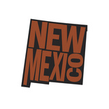 New Mexico Giclee Print by  Art Licensing Studio