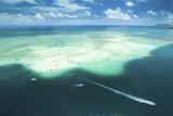 Sandbar Cruiser Photographic Print by Cameron Brooks