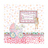 My Baby Girl Giclee Print by Effie Zafiropoulou