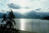 Grand Teton 18 Photographic Print by Gordon Semmens